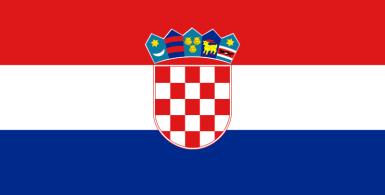 Datoteka:Flag of Croatia.svg