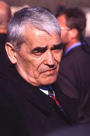 Obljetnica smrti ratnog ministra Gojka Šuška
