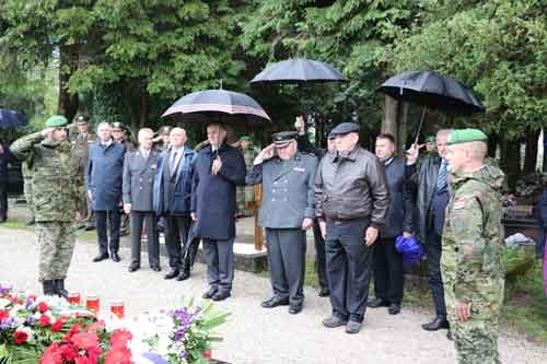 Godišnjica smrti stožernog generala Janka Bobetka
