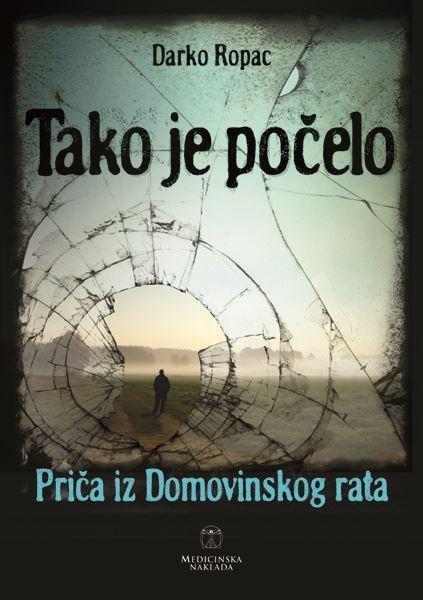 Promocija knjige Darka Ropca